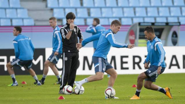 Löw is the candidate if Zidane fails in Liga and Champions