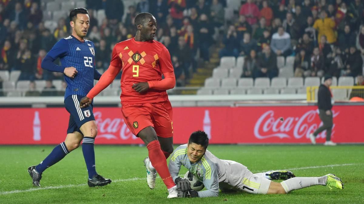 Image result for belgica vs japon