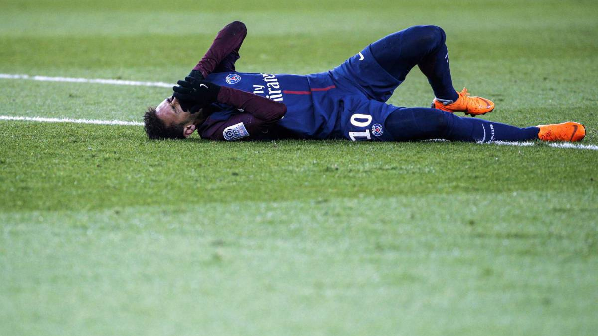Image result for images for neymar jr injury