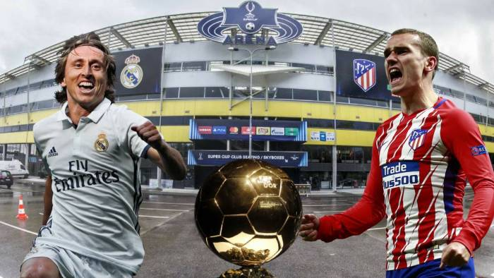 El vídeo donde se demuestra que si Modric gana el Balón de Oro todo sería una gran mentira 1