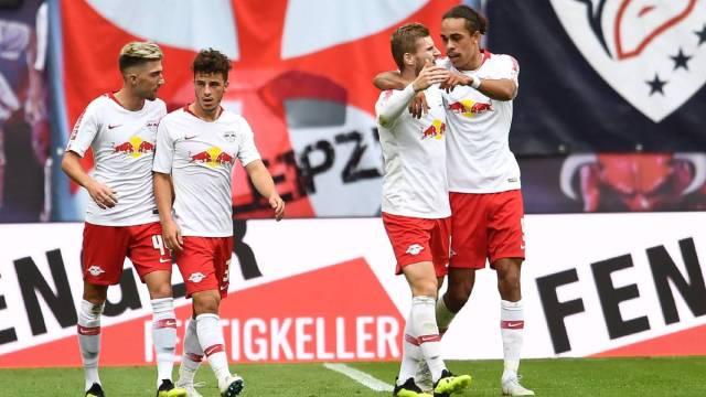 Resultado de imagen de salzburgo futbol