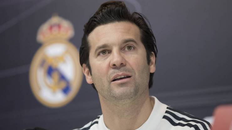 Image result for Real Madrid Solari: Real Madrid is the best club of the decade, what Guardiola is a deliberate omission  Real Madrid boss, Solari responds to Guardiola's comment on the BEST CLUB 1548847947 372042 1548848027 noticia normal