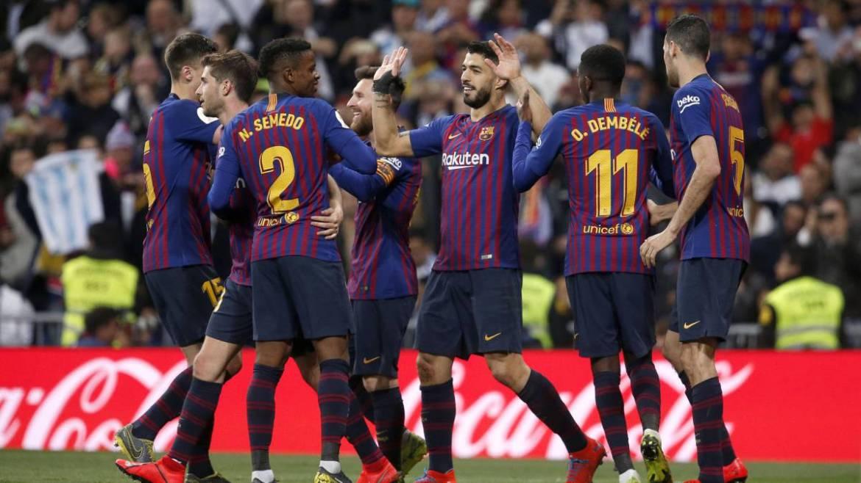 Resultado de imagen de madrid barcelona