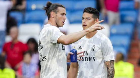 Bale, James: Real Madrid's Galácticos in extinction - AS.com