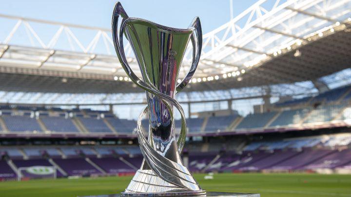 El nuevo formato de la Champions League femenina: dos rutas, 50 equipos...  - AS.com