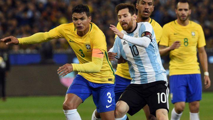 Eliminatorias para el Mundial antes de la Copa América