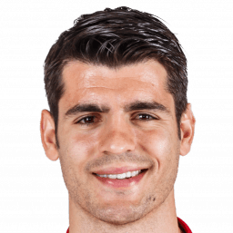 Photo of Morata