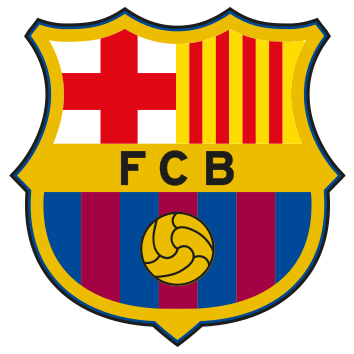 Shield / Flag Barcelona