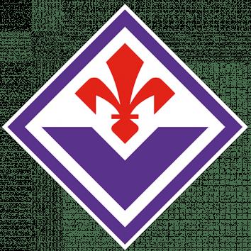 Fiorentina Shield / Flag