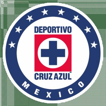 Escudo / Bandera Cruz Azul