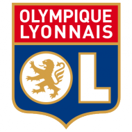 Badge/Flag Lyon
