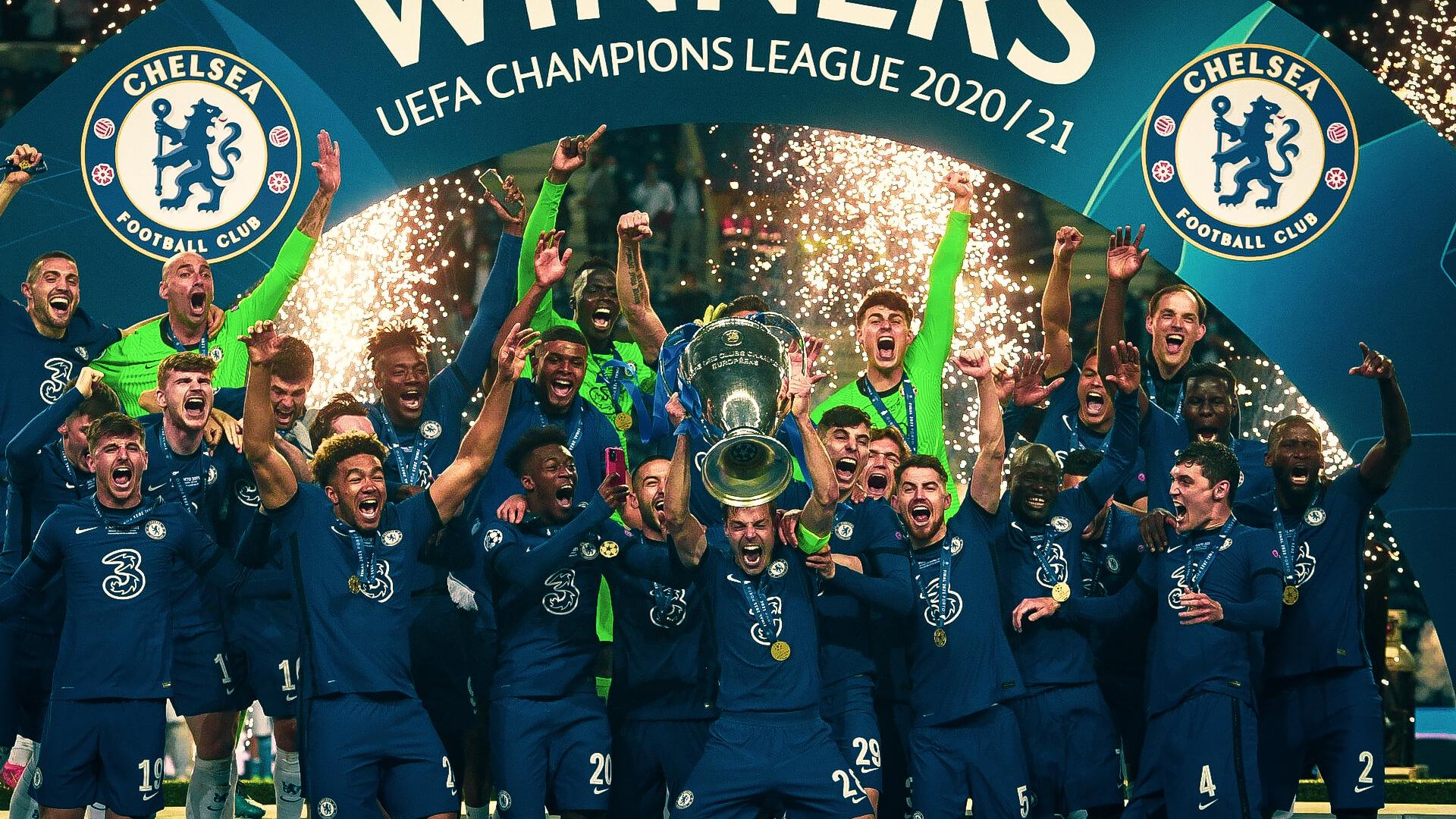 Guía de la Champions 2021/2022