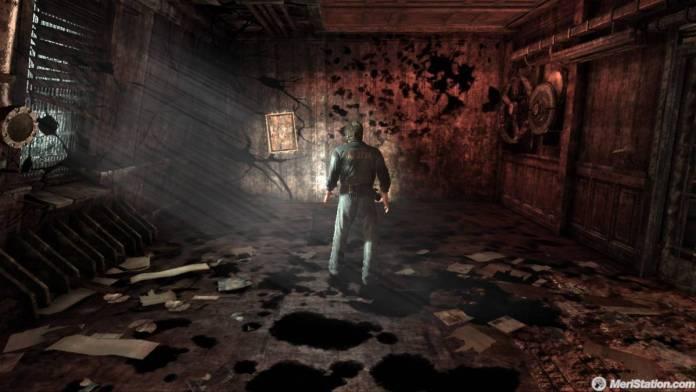 Videojuego Silent Hill