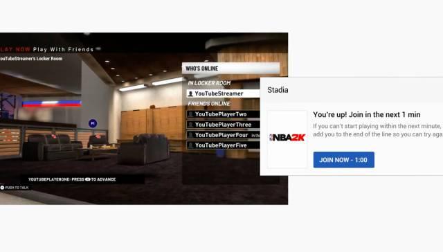 Las tres apuestas de Google Stadia: qué son State Share, Crowd Play y Google Assistant