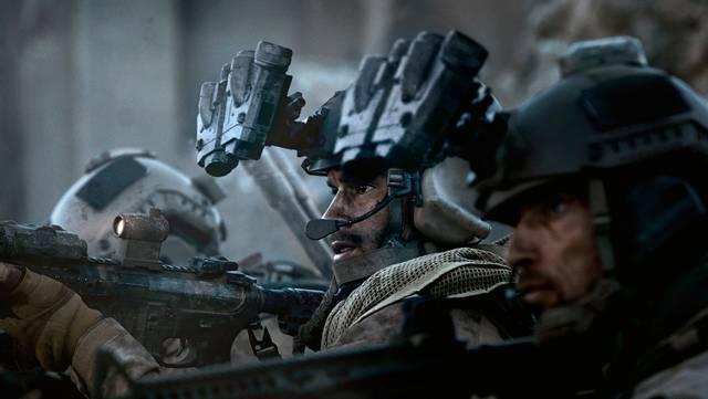 Call of Duty Modern Warfare requiere 175 GB para su instalación en PC