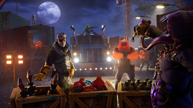 fortnite chapter 2 season 1 challenges treatment of shipyard challenge searches for the letter t hidden in the loading screen treatment of the yard