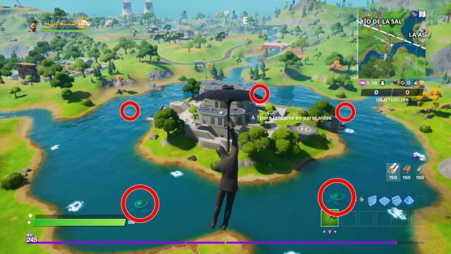 fortnite chapter 2 season 2 doomsday device device, final judgment