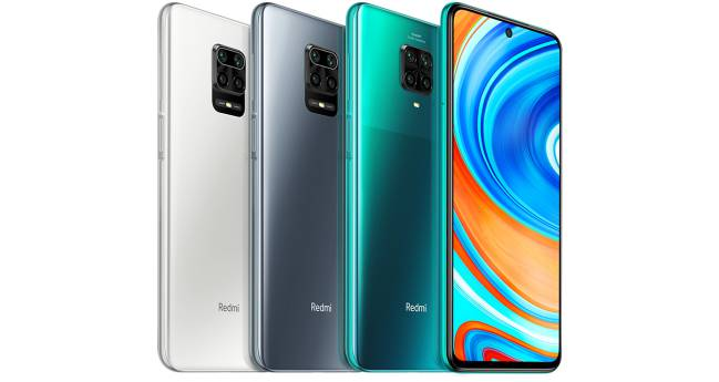 New Xiaomi Redmi Note 9 and Note 9 Pro and Mi 10 Lite 5G: price and features