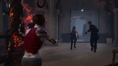 Dead by Daylight x Resident Evil: tráiler, fecha y detalles con Leon,  Nemesis y Jill - MeriStation