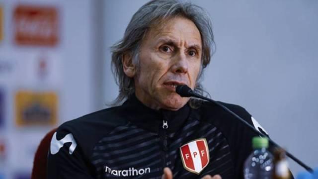 Lista de Perú, en vivo: Gareca da a los convocados para las Eliminatorias -  AS Perú