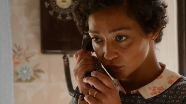 Ruth Negga, nominada al Premio Oscar 2017 a mejor actriz protagonista por Loving