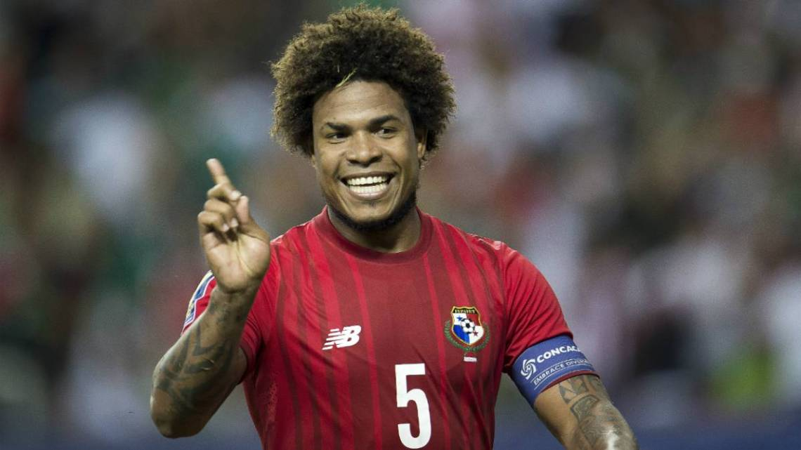 Image result for Román Torres - panama