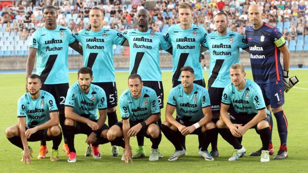 Dudelange, equipo de Luxemburgo