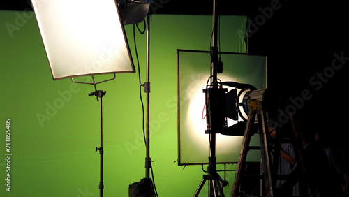 big studio lighting kit 5000 watt with