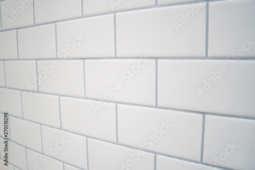 https stock adobe com images white subway tile with gray grout 270318290 start checkout 1 content id 270318290