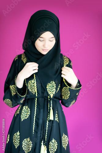 Let us dress your dreams. 43 838 Arab Fashion Muslim Wall Murals Canvas Prints Stickers Wallsheaven