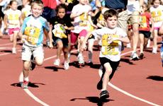 runDisney Kids' Races