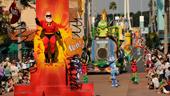 Pixar Pals Countdown to Fun!