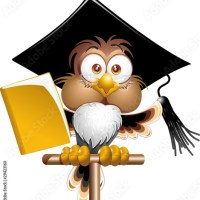 Three Owls Cartoon Extended Licences SOLD on Adobe Stock! Many Thanks!