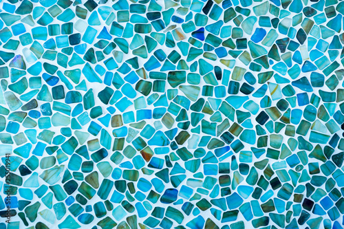 https stock adobe com images sea glass tile mosaic wall 255019941 start checkout 1 content id 255019941