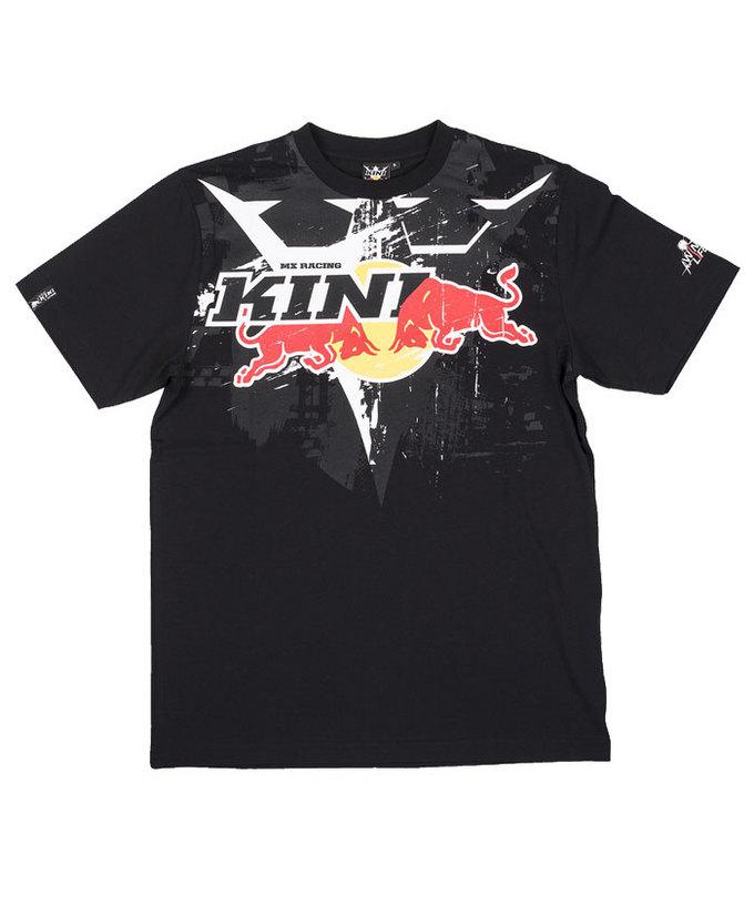 KINI-RB PITSTOP Tシャツ