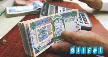 سعر الدولار مقابل الريال السعودي في بنك الراجحي اليوم