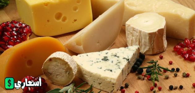 اسعار الجبن فى مصر