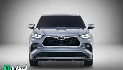 اسعار السيارات اليوم تويوتا 2020
