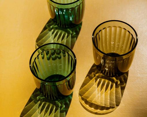 interieurtrends iittala glazen