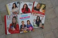 LCHFböcker