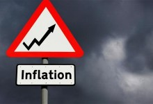 Photo of Inflation hits 14.8%, highest since 2010