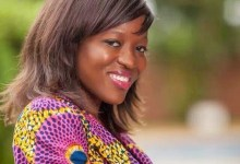 Photo of Young Legends of Inspiration- Regina Agyare