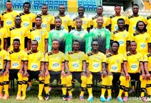 Photo of Leading Ghanaian Club Set for $340,000 Kit Deal