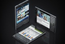 Photo of BlackBerry To Launch Passport Smartphone In South Africa