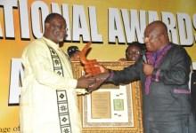 Photo of Export Authority rewards exporters