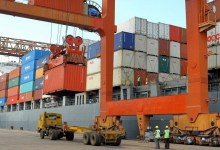 Photo of Maritime trade slows by 21%