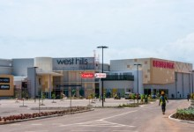 Photo of West Hills Mall opens for business