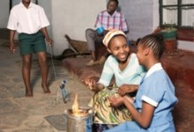 Photo of Philips and SNV collaborate to increase access to clean, efficient cooking solutions for communities in Africa
