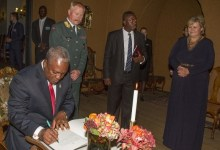 Photo of Norway approves $10m for Ghana's oil industry
