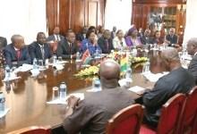 Photo of Ghana, Kenya sign seven agreements